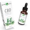 Healthy Herbs Hanföl 15%