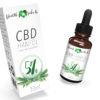 Healthy Herbs Hanföl 5%