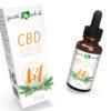 Healthy Herbs Vitalöl 15%