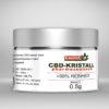 Canitat M CBD Kristall pharmazeutisch 500mg